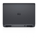 "DELL M7710 2.7GHz i7-6820HQ 17.3"" 1920 x 1080pixels Black,Graphite"
