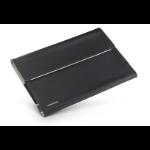 "Toshiba PA1581U-1ZWA 12.5"" Cover Black notebook case"