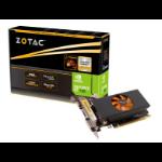 Zotac ZT-71101-10L GeForce GT 730 2GB GDDR5 graphics card