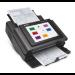 Kodak Scan Station 710 600 x 600 DPI Escáner con alimentador automático de documentos (ADF) Negro A4