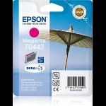 Epson Parasol Cartucho T0443 magenta alta capacidad