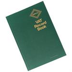 SIMPLEX VAT RECORD BOOK