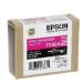 Epson Cartucho T580A00 magenta vivo