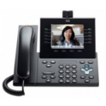 Cisco 9951 IP phone Charcoal 5 lines