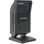 Opticon M10 Fixed bar code reader 2D CMOS Black