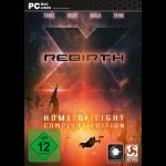 Deep Silver X Rebirth: Home of Light, PC Videospiel PC/Mac Deutsch