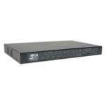 Tripp Lite B064-016-01-IPG KVM switch Rack mounting Black