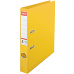 Esselte 624074 Yellow folder