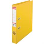Esselte 624074 folder Yellow A4