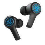 JLab Audio EBJBAIREXECRWHT82 Headphones In-ear Black Bluetooth IEUEBJBAIREXECRWHT82
