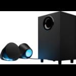Logitech G G560 120 W Black 2.1 channels