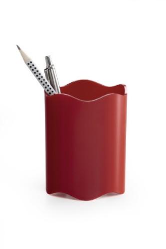 Durable 1701235080 pen/pencil holder Red Plastic
