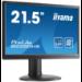 "iiyama ProLite B2280HS-B1 21.5"" Black Full HD"
