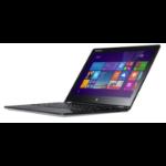 """Lenovo IdeaPad Yoga Yoga 3 11 0.8GHz M-5Y10c 11.6"""" 1920 x 1080pixels Touchscreen Black,Silver Hybrid (2-in-1)"""