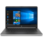 "HP Pavilion x360 14-dh2010nr DDR4-SDRAM Hybrid (2-in-1) 14"" 1366 x 768 pixels Touchscreen 10th gen Intel® Core™ i5 8 GB 512 GB SSD Wi-Fi 6 (802.11ax) Windows 10 Home Silver"