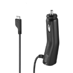 Samsung ACADU10CBE Auto Black mobile device charger