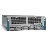 UCS C460 M2 Rack SVR w/o CPU, Mem HDD, PCIe REMANUFACTURED