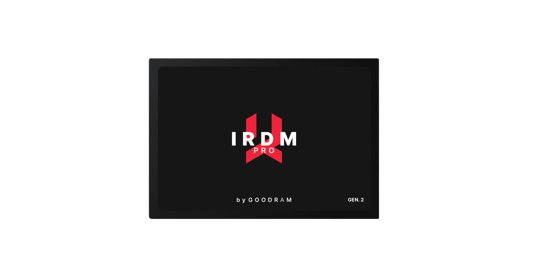 Goodram IRDM PRO GEN.2 2.5
