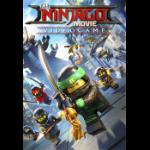 Warner Bros The LEGO NINJAGO Movie Video Game Basic PC Multilingual video game
