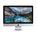 "Apple iMac 3.3GHz 27"" 5120 x 2880pixels Silver"