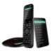 Logitech Harmony Elite remote control Audio,CABLE,DVR,Game console,Home cinema system,PC,Smartphone,TV,Tablet Touch screen/press buttons
