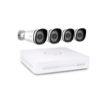 Foscam FN7108E-B4-2T Wired 8channels video surveillance kit