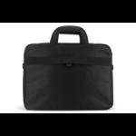 "Acer Traveler Case XL notebook case 43.9 cm (17.3"") Briefcase Black"