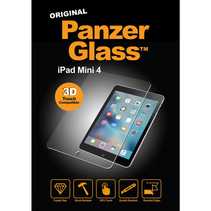 PanzerGlass 1051 protector de pantalla Tableta Apple 1 pieza(s)