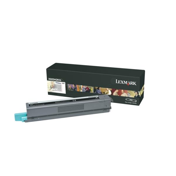 Lexmark X925H2KG Toner black, 8.5K pages
