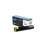Click, Save & Print Remanufactured Lexmark X945X2YG Yellow Toner Cartridge