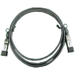 DELL SFP+ M-M 3m networking cable Black