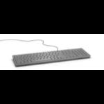 DELL KB216 keyboard USB QWERTY English Grey