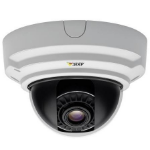 Axis P3343-V 800 x 600pixels White webcam