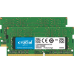 Crucial CT2K16G4S266M memory module 32 GB DDR4 2666 MHz
