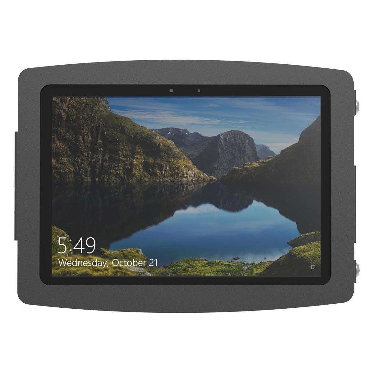 Compulocks 510GOSB soporte de seguridad para tabletas Negro