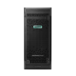 Hewlett Packard Enterprise ProLiant ML110 Gen10 server Intel Xeon Silver 2.1 GHz 16 GB DDR4-SDRAM 96 TB Tower (4.5U) 550 W