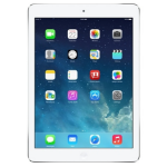 Apple iPad Air 32GB 3G 4G Silver
