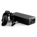 HP Smart AC power adapter (65W) Indoor 65W Black power adapter/inverter