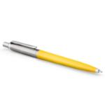 Parker Jotter Originals Yellow Ballpoint Pen, Blue Ink