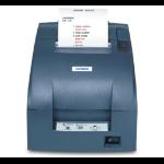 Epson TM-U220B Gris impresora de etiquetas