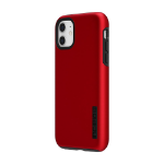 "Incipio DualPro mobile phone case 6.1"" Cover Black, Red"