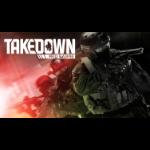 505 Games Takedown Red Sabre PC Basic PC video game