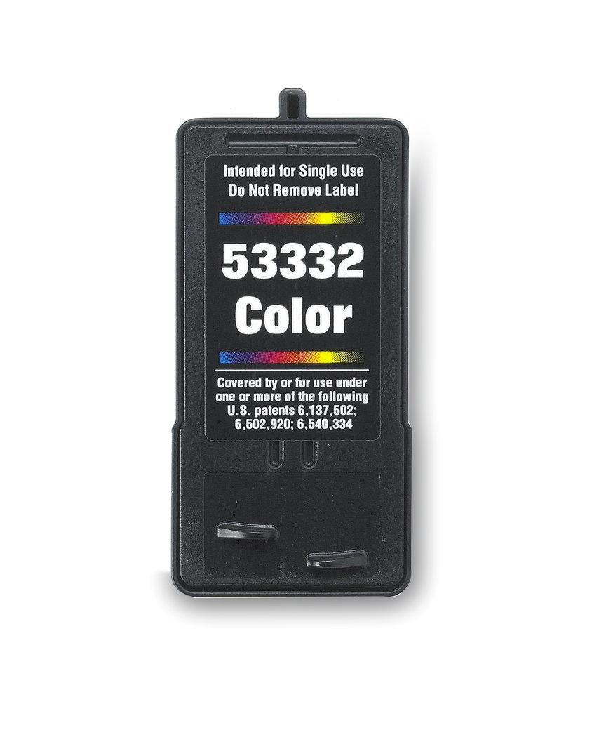 DTM 053332 cartucho de tinta Compatible Cian, Magenta 1 pieza(s)