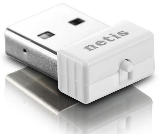 Netis System WF2120 WLAN 150Mbit/s