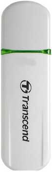 Transcend Hi-Speed Series 4GB JetFlash 620 4GB USB 2.0 Grey USB flash drive