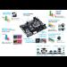 Gigabyte GA-B85M-D2V Intel B85 Socket H3 (LGA 1150) Micro ATX motherboard