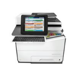 HP 25Kg+ Freight Rate-PageWide Managed E58650dn Multifunction,color Print, copy, scan,Duplex,USB,2048 M