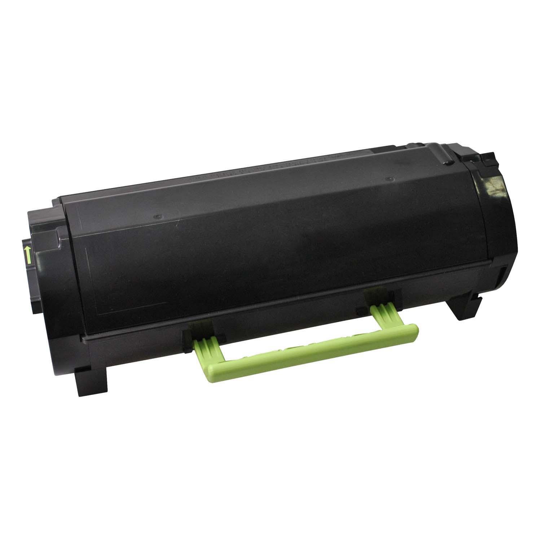 V7 Láser de tóner para ciertas impresoras Lexmark 60F2X00