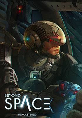 Nexway Beyond Space vídeo juego PC/Mac Básico Español