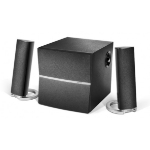 Edifier M3280BT 2.1channels 36W Black speaker set